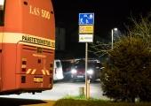 Gaasileke ohustas Tallinnas naist ja tema kaht last