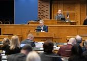 """Riigikogu liige Korobeinik: eesmärk on """"hall pass"""" likvideerida"""