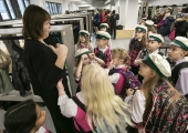 Tallinna haridustöötajad saavad taas palgatõusu