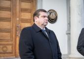 PÄÄSTEAMETI ENDINE PEADIREKTOR: Tuleohutuse olukord Eestis on tugev kolm