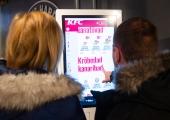 KFC avab Kristiine söögikoha ööpäevaringselt