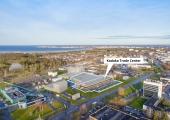 Eesti Energia jõude seisnud maatükile kerkib uus ärikvartal