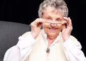 Kristiine tegevuskeskuses räägitakse eakatele mälu treenimisest