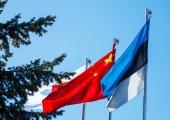 Eesti toetab Hiinat koroonaviiruse puhanguga võitlemisel