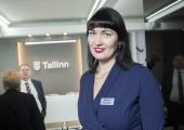 FOTOD! Tallinn avas esitluskeskuse