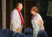 Vana Baskini Teater läks kultuuriministeeriumi vastu kohtusse