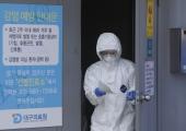 Hiina vanglates haigestus üle 400 inimese uude koroonaviirusesse