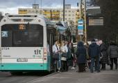 VIDEO! Linn vahetab välja ühistranspordi ootepaviljonid