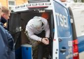 Politseinikele ota sõitnud mees vahistati