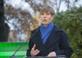 Kaljulaid: vabakonna vaba tahe ja südame sund viivad Eestit edasi