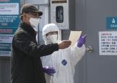 Hiina president: koroonaviirus on Hiina ajaloo suurim rahvatervise kriis