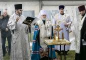 FOTOD! Põhja-Tallinnas mälestati Vabariigi aastapäeva eel Loodearmee võitlejaid