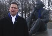 VIDEO! Peaministri tervitus vabariigi aastapäeva puhul
