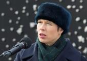 Kaljulaid: Eestil on vaja oma turvatunde jaoks senisest enam säästa