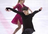 UISULIIDU PRESIDENT: Aina popim iluuisutamine on raske, kuid ilus sport