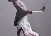 """Täna avatakse Juss Piho näitus """"Punctum"""" Draakoni galeriis"""