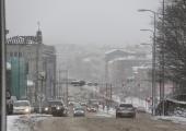 Seoses oodatava lumesajuga tuleb liikluses olla tähelepanelik