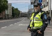 Politsei tabas ööpäevaga üle poolesaja joobes sõidukijuhi