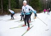 VIDEO! Nõmme Spordikeskus sai võõrustada esimesi suusatajaid sel talvel