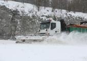 VIDEO: Tallinna tänavatel tullakse lumekoristusega edukalt toime