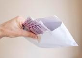 Töötajal tuleb tuludeklaratsiooni märkida ka saadud ümbrikupalk