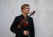 Hinnatud 240 aasta vanuse viiuli kasutamisõiguse sai Robert Traksmann
