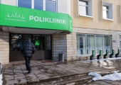 Kiik kohtus Tallinna kiirabi, haiglate ja perearstide esindajatega