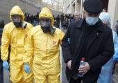 WHO: Tõstsime hinnangu koroonaviiruse leviku ohu kohta väga kõrgele tasemele