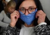 VIDEO: Miks isevalmistatud mask suure tõenäosusega ei peata viiruse levikut hingamisteedesse?