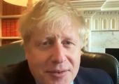 Boris Johnsonil diagnoositi COVID-19