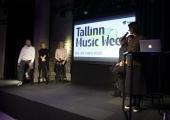 Kesklinn saab abi Tallinn Music Week tiimilt