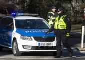 Politsei jõuab kodus olemise kohustust kontrollides ka abivajajateni