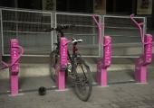 Tallinna inimestele jagatakse tasuta jalgrattaid linnasisesteks sõitudeks