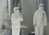 AFP: Euroopa koroonaohvrite arv ületas 25 000 piiri