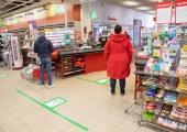 VIDEO! Rimi lisab hommikul tunni riskigrupi ostjatele