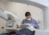 Vältimatu hambaravi on inimestele jätkuvalt tagatud