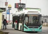 Boroditš: ühistranspordi graafikuid ei kärbita