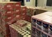 Toidupank: Rimi toel saab aidata 1600 Eesti peret