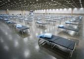 USA-s ületas koroonaviirusse surnute arv 4000 piiri