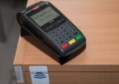 Pangad säilitavad viipemaksete puhul PIN-koodi pistelise kontrolli