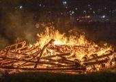 Keskkonnaministeerium: prügi põletamine lõkkes on hoolimatu tegevus