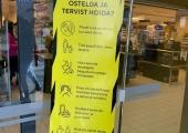 Lauri Laats: oluline informatsioon ei tohi jääda keelebarjääri taha!
