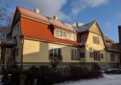 VIDEO: Tallinn toetab väärtuslike hoonete restaureerimist