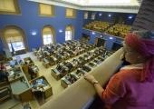 Käesoleva aasta lisaeelarve läbis riigikogus esimese lugemise