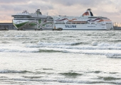 Soome plaanib peatada laevareisijatele piletite müügi 13. maini