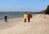 "Pirita linnaosa vanem: palun ärge korraldage Pirita rannas ""laulupidu"""