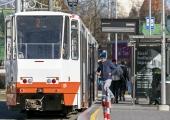 Boroditš: Tallinna ühistranspordis on nakkusoht viidud miinimumini