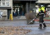 VIDEO! Uus heakorraeeskiri keelab mürgid, ohjeldab lehepuhuriterrorit ja võimaldab linnalt kõnniteede puhastamist tellida