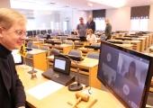 Tallinna linnavolikogu valmistub esimeseks e-istungiks