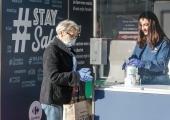 WHO: Viiruspiirangute rutakas kaotamine võib tuua uue surmade laine